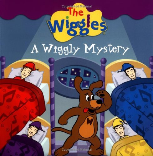 A Wiggly Mystery (book)