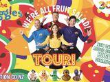 We're All Fruit Salad! (Tour)