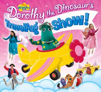 Dorothy the Dinosaur's Travelling Show! (album)