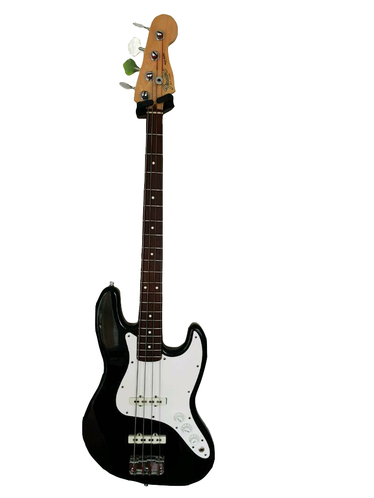 Fender Dan Smith Jazz Bass