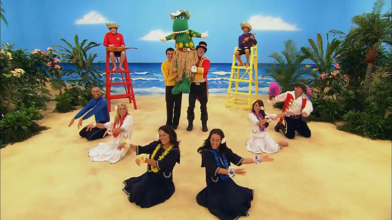 Hawaiian Boogie