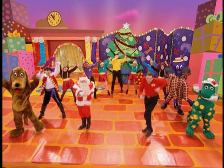 Murray's Christmas Samba