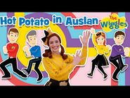 The Wiggles- Hot Potato in Auslan - Emma's Sign Language Time - Kids Songs