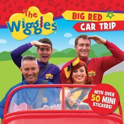Big Red Car Trip