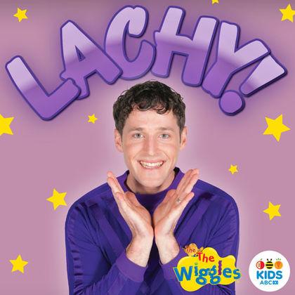 Lachy! (album)