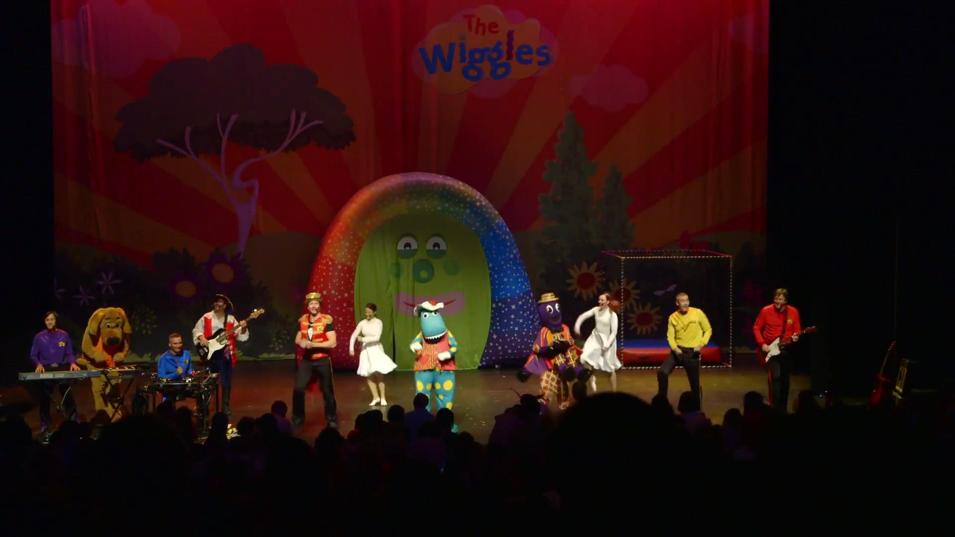 Wiggle 2012 Medley