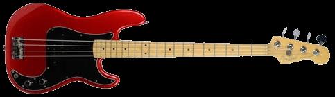 Fender S1SW Precision Bass