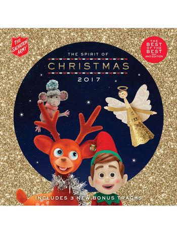 The Spirit of Christmas 2017