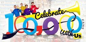 Celebrating1000Fans
