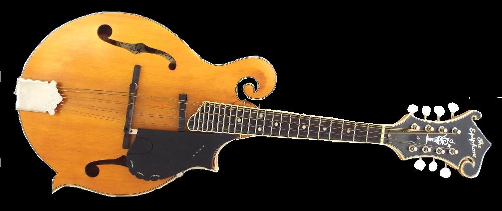 Epiphone MM-50E Mandolin