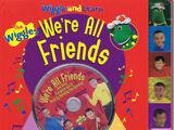 We're All Friends (book)