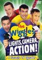 Lights,Camera,Action!