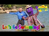 The Wiggles- Let's Go Swimming - Top of the Tots! Sport Songs for Kids