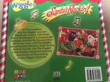 Santa's Rockin'! (book)