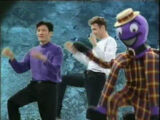 Henry's Dance