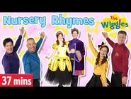 The Wiggles- Nursery Rhymes 2 - Mary Had A Little Lamb, Hey Diddle Diddle & More! Songs for Kids