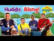 OG Wiggles- Huddle, Huddle, Huddle Along (The Football Song) - feat