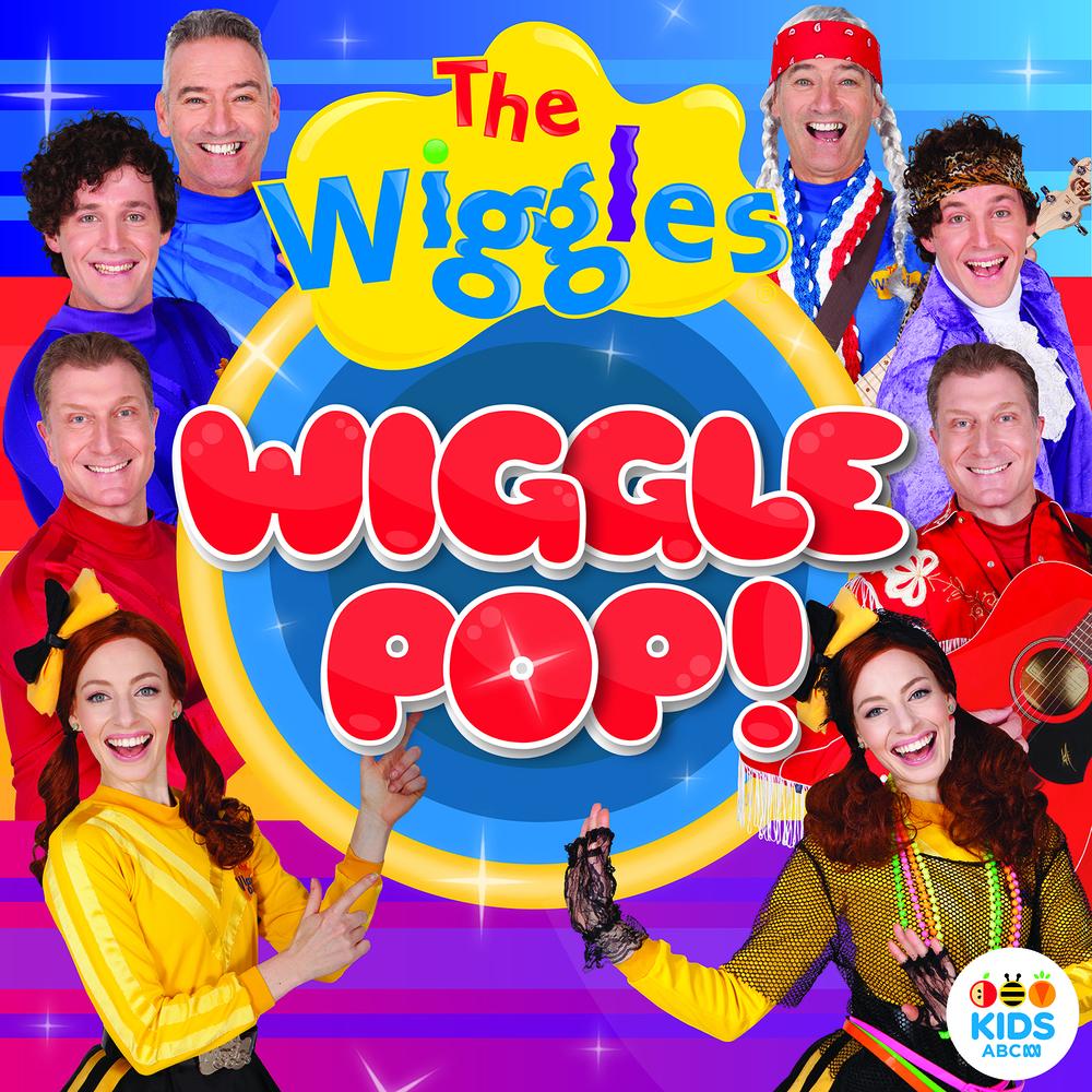 Wiggle Pop! (album)