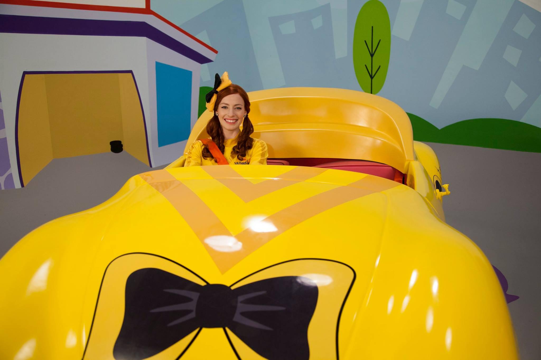 Emma's Bowmobile (vehicle)