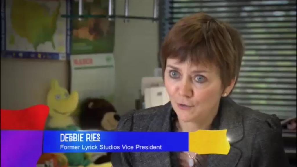 Debbie Ries