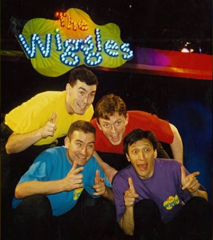 The Wiggles Big Show (1997 Tour)