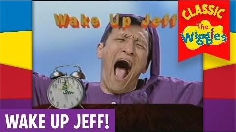 Wake Up Jeff! (video)