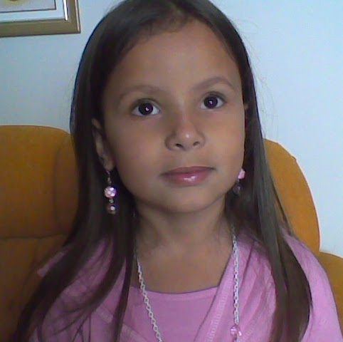 Gabrielle Vargas