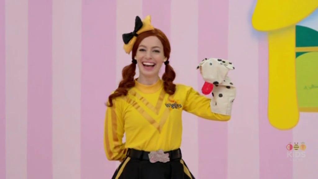 Spot The Dalmatian (episode)