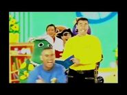 The Wiggles ABC For Kids Promo Song (2006)