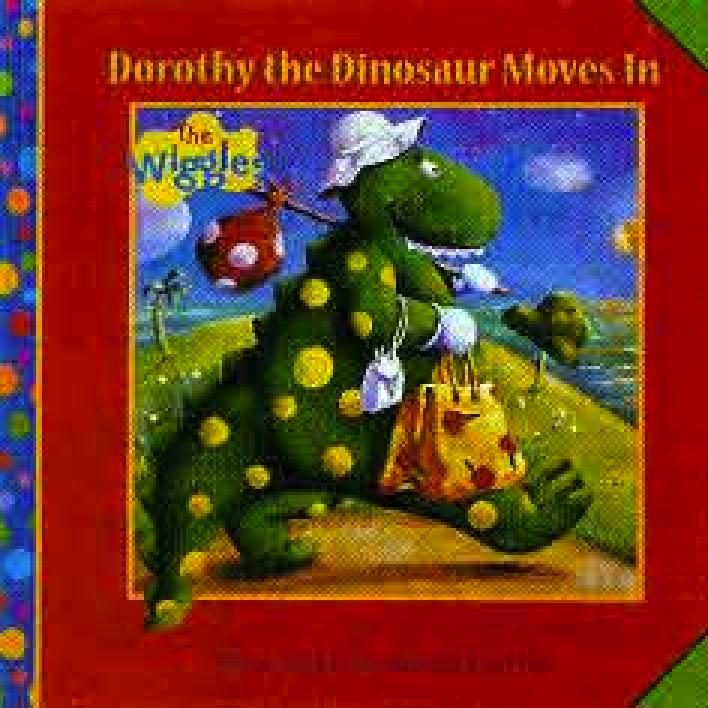 Dorothy the Dinosaur Moves In