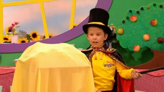 Episode 47 (The Wiggles Show! - TV Series 4)