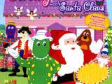Dorothy the Dinosaur Meets Santa Claus (album)