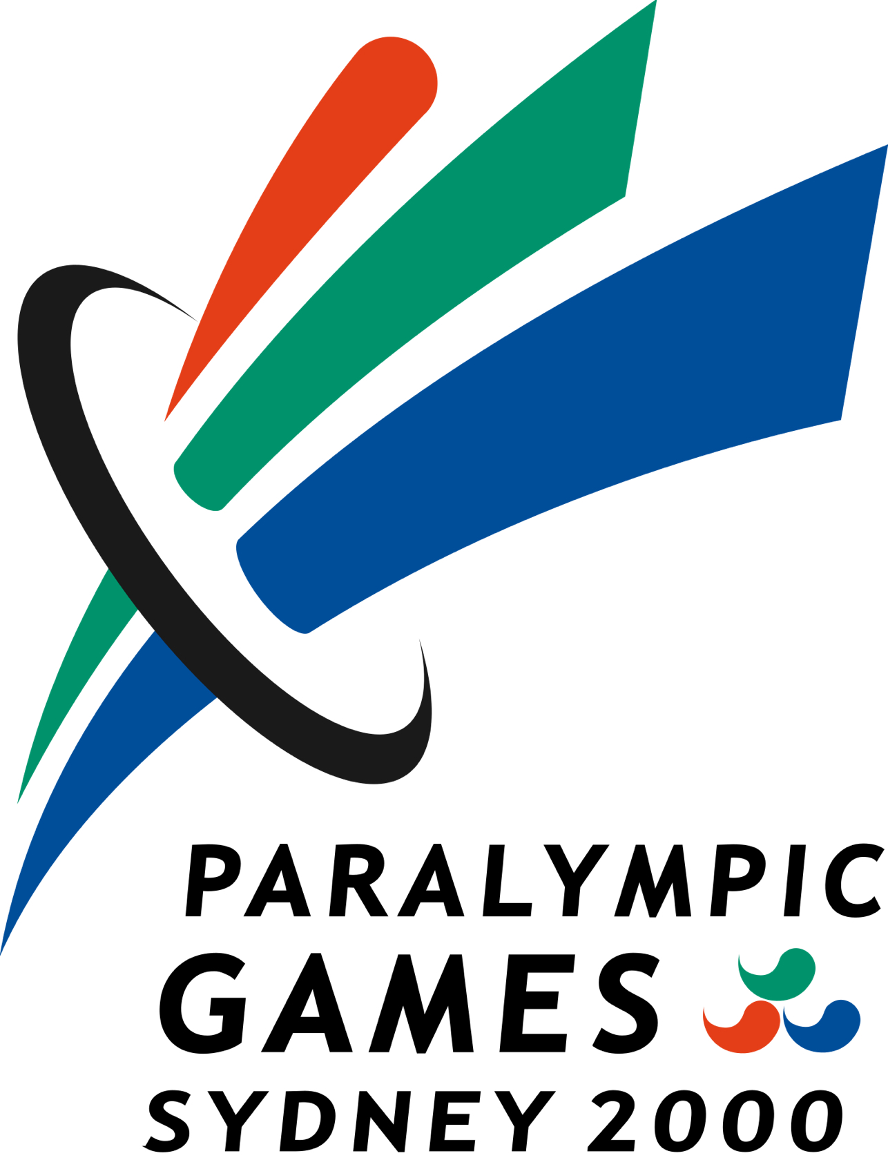 2000 Paralympic Games