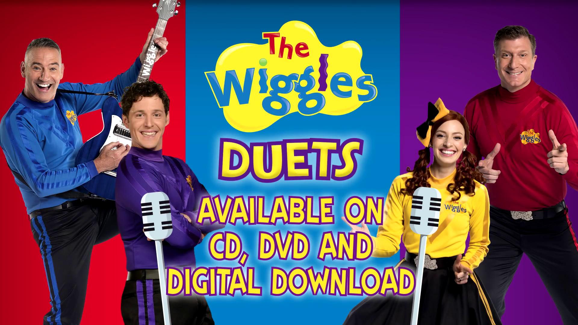 Duets/Marketing