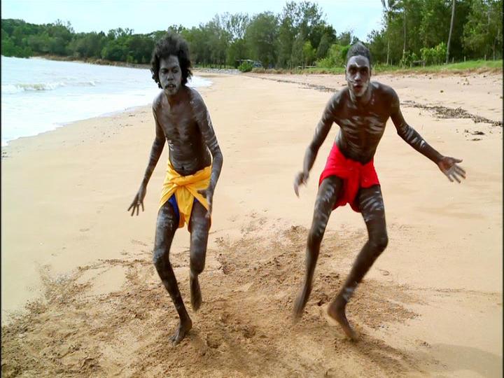 The Chooky Dancers