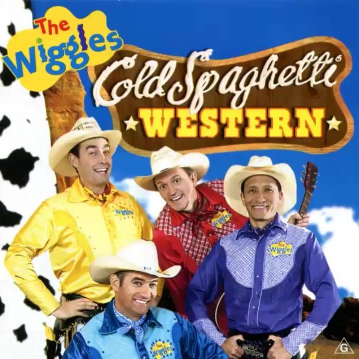 Cold Spaghetti Western (album)