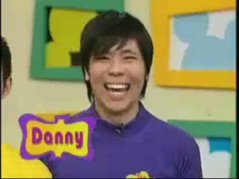 Danny Shao