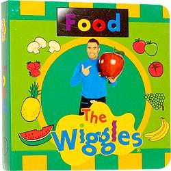 Food (2009 book)