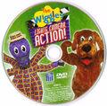 Lights,Camera,Action!-Disc