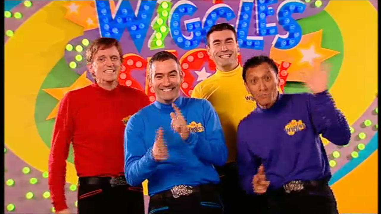 Episode 11 (The Wiggles Show! - TV Series 4)/Gallery