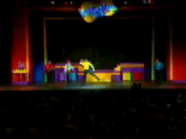 Get Ready To Wiggle (Let's Wiggle episode, live version)