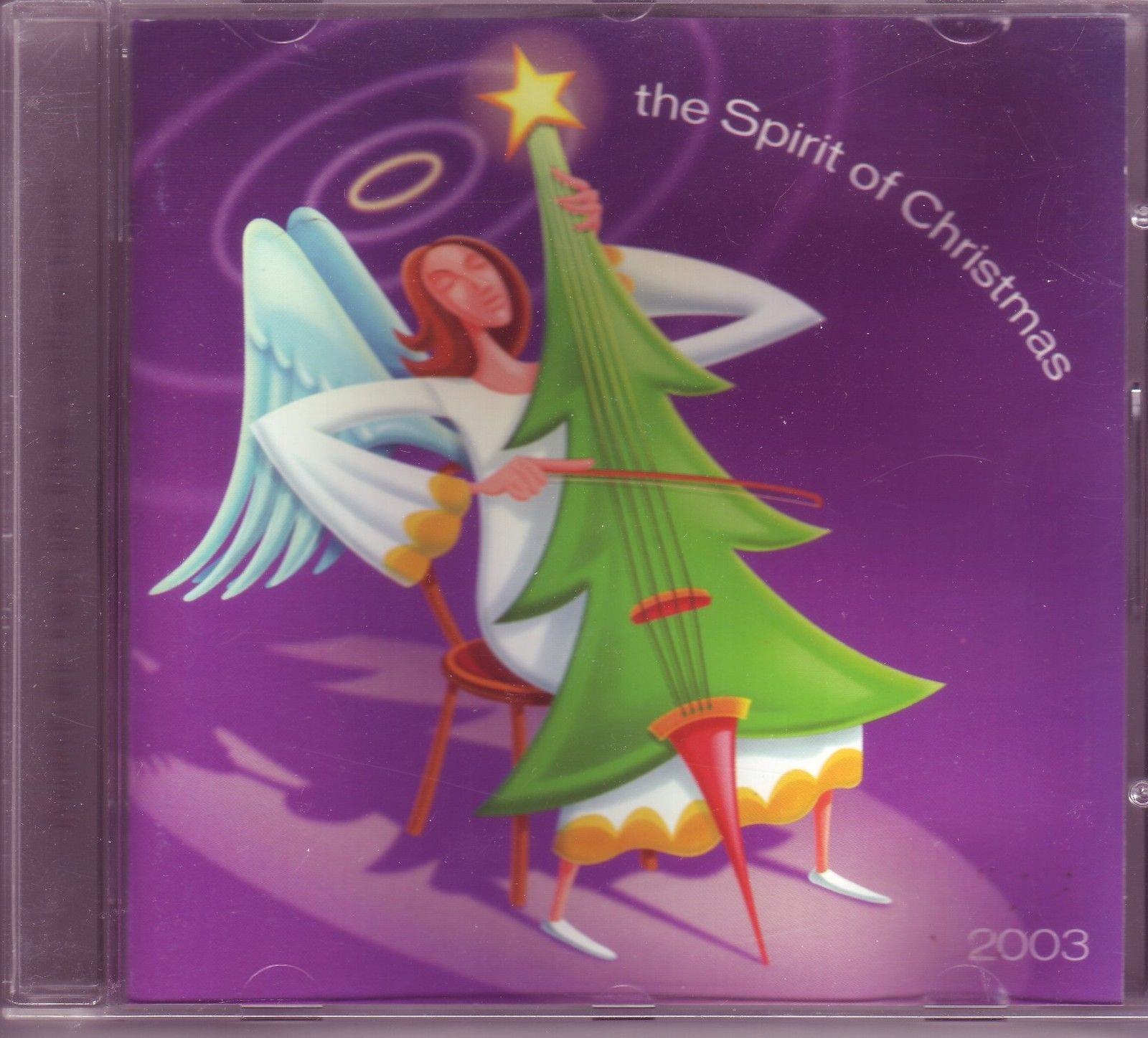 The Spirit of Christmas 2003