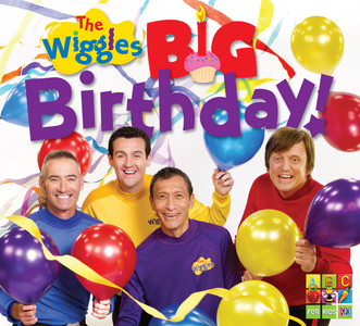 The Wiggles' Big Birthday! (album)