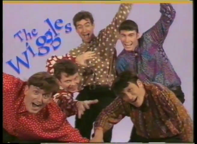 The Wiggles/Gallery