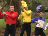 The Professional Wiggles