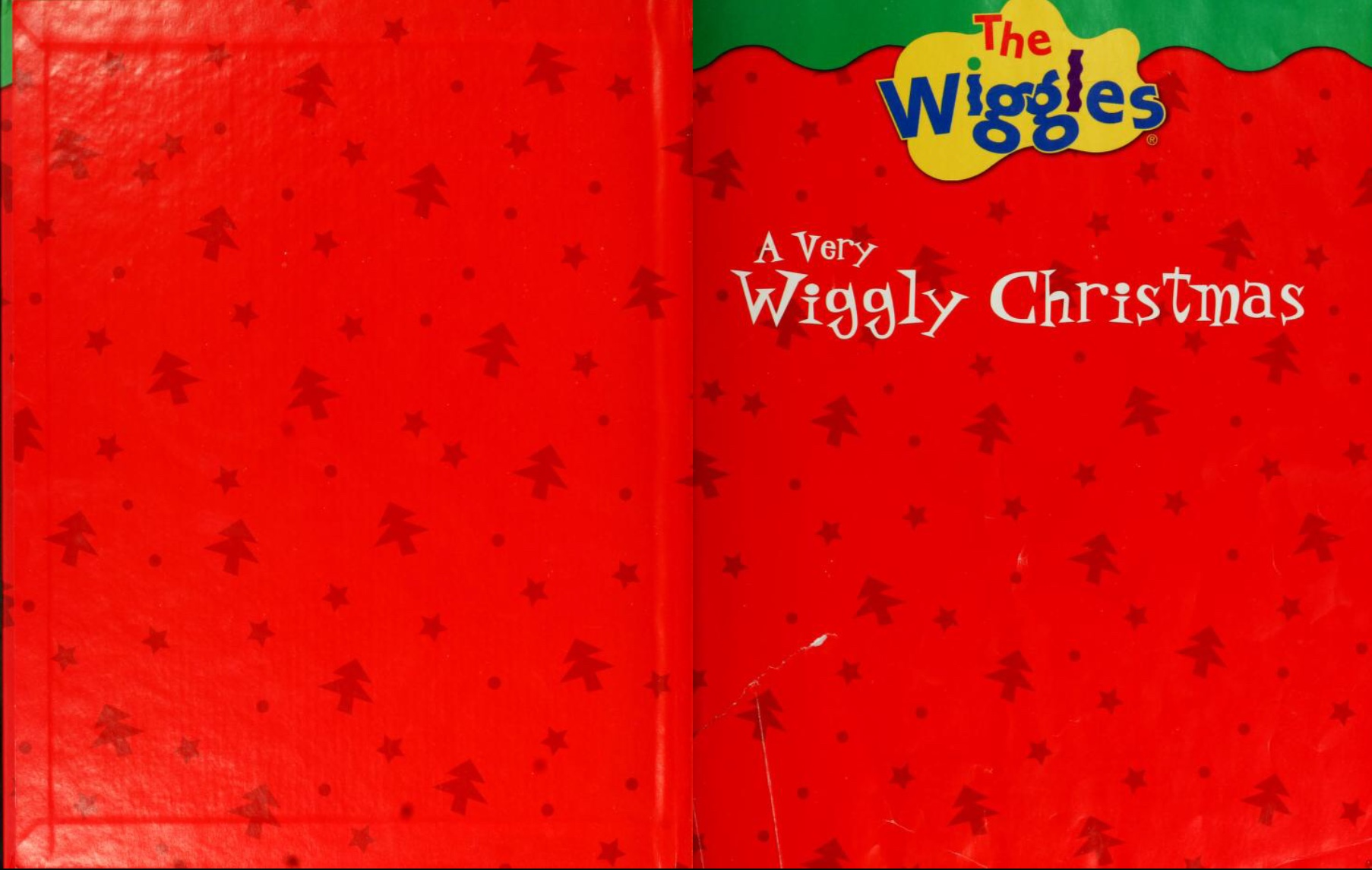 A Very Wiggly Christmas