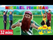 The Wiggles- Michael Finnegan 🧔 Hokey Pokey! 💃 More Greatest Hits from The Wiggles! 😁 Kids Songs
