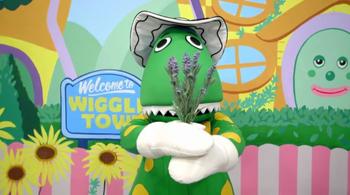 Wiggle Town! series