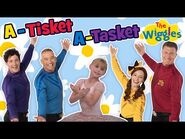 The Wiggles- A-Tisket, A-Tasket - Kids Songs