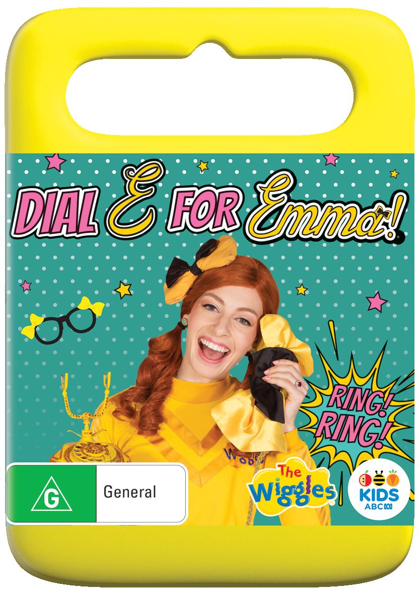 Dial E For Emma! (video)